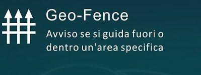 Geo Fence
